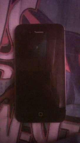 Vendo o cambio iPhone 4S