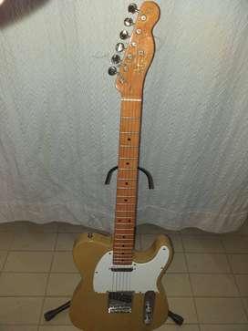 Guitarra Eléctrica Custom Handmade  SX