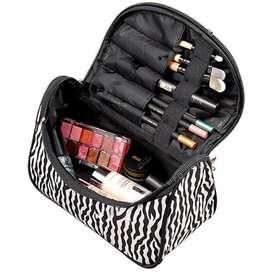 Bolsa Maquillaje Organizador Neceser