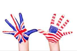 Cursos de Inglés On Line