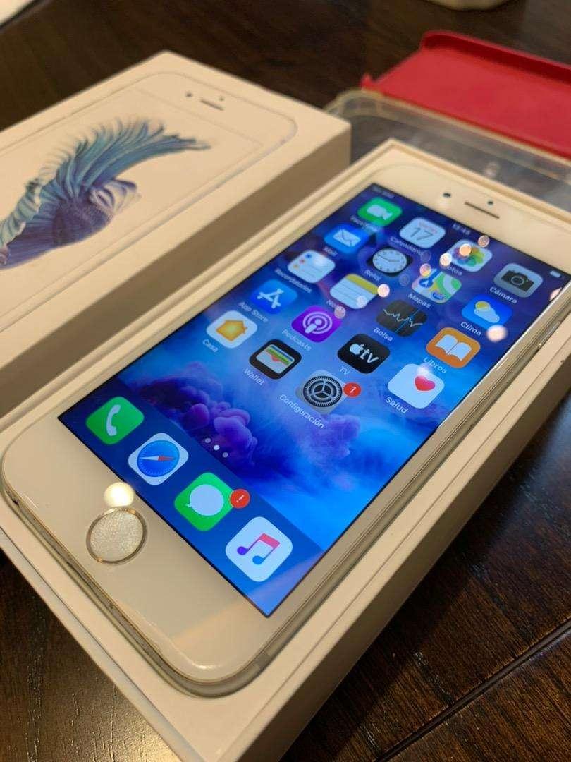 Iphone 6s 16gb 0