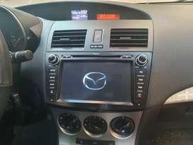 Radio Android Mazda 3 all new eonon original