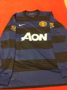 Camiseta Manchester United manga larga importada