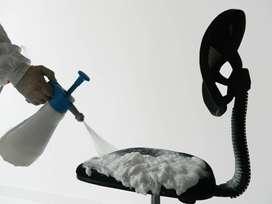 Montaje de negocios de limpieza, poca inversión, rentables