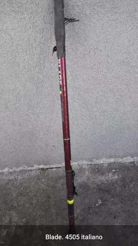 Caña telescópica Blade 4505 italiana
