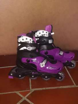 SE VENDEN PATINES MARCA SPORTS