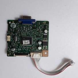 Placa Main Logica Monitor 740nw Samsung, centro Córdoba