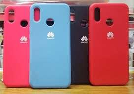 Funda Original Huawei P20 lite Case Soft