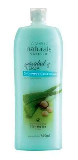 Shampoo avon