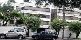 Vendo departamento en Quito Tenis