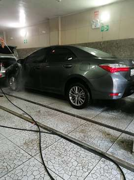 Toyota Corolla Xei 2020