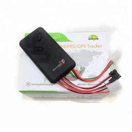 GPS Vehicular TK100, Boton Pánico, Apagado Motor Y Micrófono