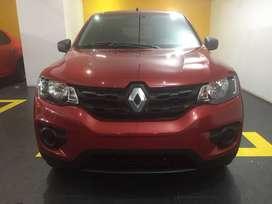Renault Kwid Zen 1.0 0km 2021 Contado Financiado Entrega inmediata