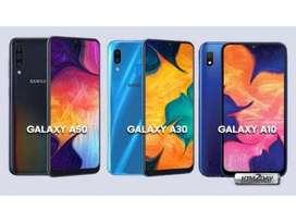 Telefonos Samsung A115/ A217/A315/A715/S20/A51/A71/A31/A11/A51/A01/A10/A20/A30/A50/A70/A80 /32GB 64GB 128GB y REPARACION