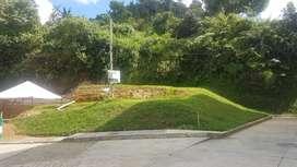 Venta de lote Altos de Monserrate - Santa Rosa de Cabal, Risaralda
