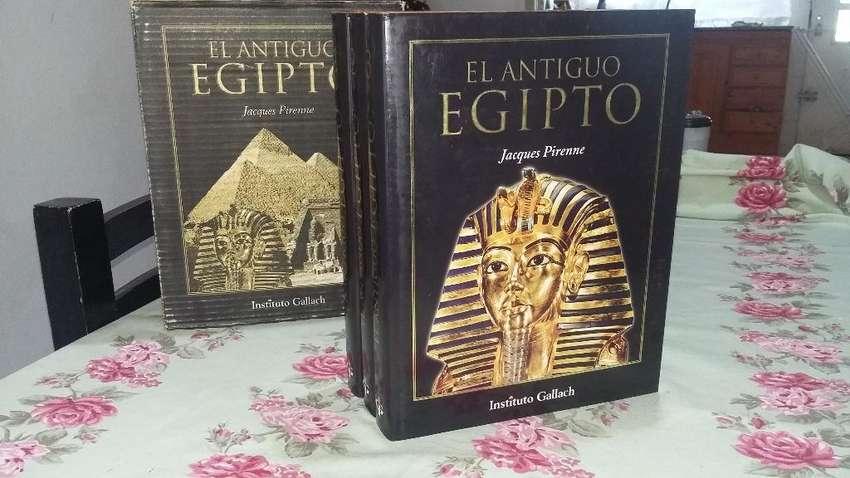 Egipto Enciclopedia 0