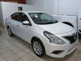 Nissan Versa pure Drive A/t 2020 0km