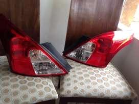 Repuesto Luces Trasera Nissan Versa 2013