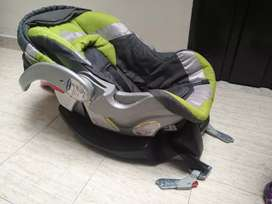 Silla BabyTred Expedition ELX