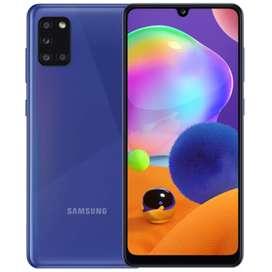 Samsung a31  oferta