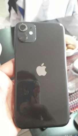 Vendo iphone 11 de 64