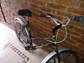 Bicicleta dama rodado 26