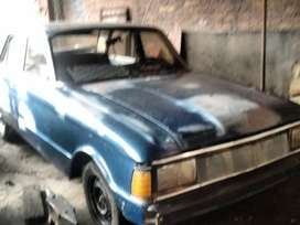 Remato Ford falcón 221 modelo 94