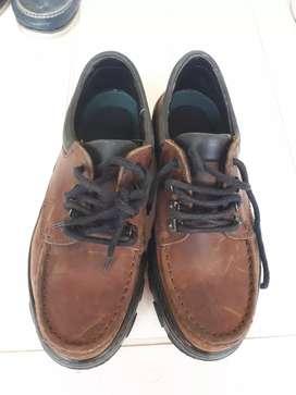 zapatos masculino