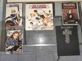 Death Note El Caso Del Asesino En Serie Bb De Los Angeles Libro en ingles