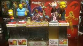 Colección Bobble Heads