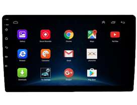 Car android player 7 inch 9 y 11 inc