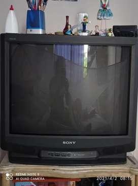 Tv Sony de 29 pulgadas