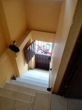 Alquilo apartamento duplex