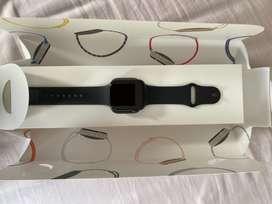 Vendo Apple watch serie 4
