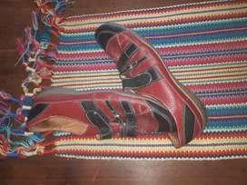 zapatos de mujer talle 40