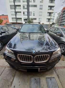 BMW X3 28i 2011