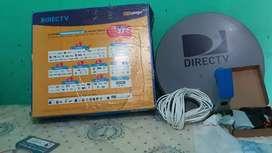 Cebta Antena Direc TV Prepago HD