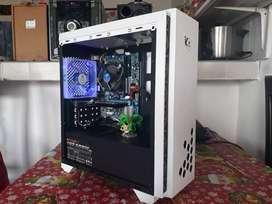 CPU estilo gamer
