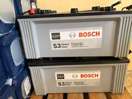 Bosch N150 HD s3