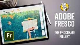 Programa Pc Adobe Fress 1.3.0.14 Ilustración