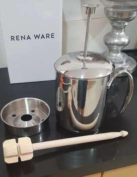 Cafetera y chocolatera francesa Rena Ware