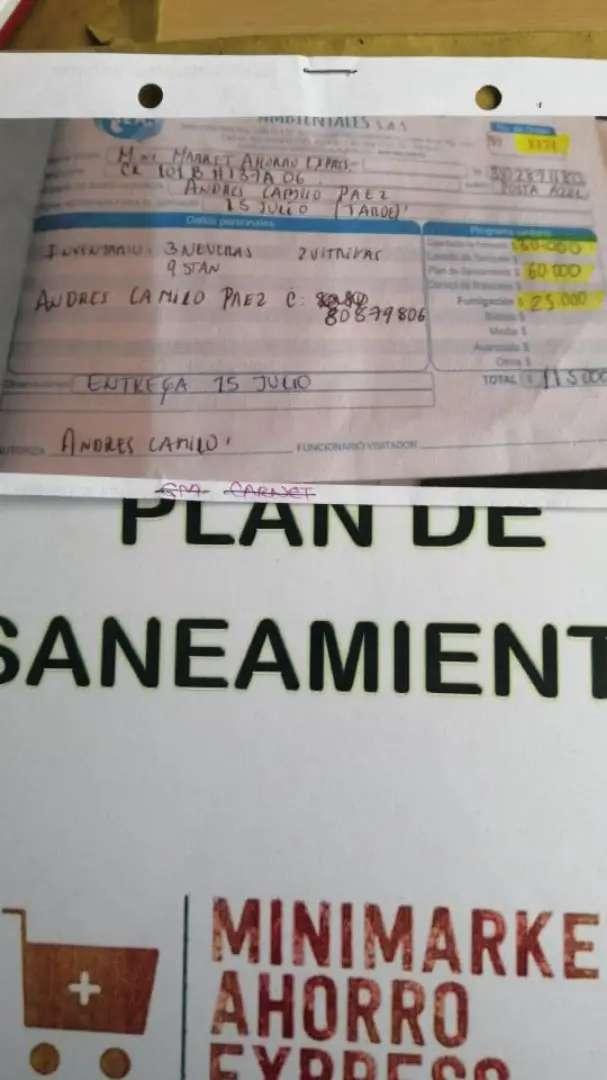 Te hacemos toda la papelería que pide sanidad y secretaria de salud para tu negocio o empresa