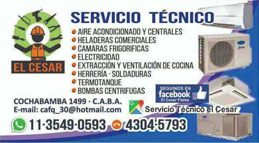 total servis cafq 0