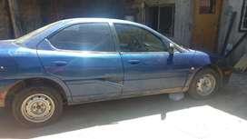 Chrysler León Año 98