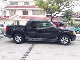 Camioneta Ford