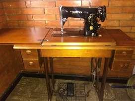 Maquina de coser familiar !!!
