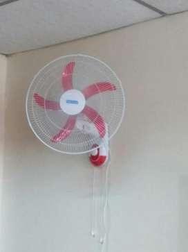 Ventilador de Pared Aire cod 955