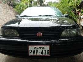 Toyota Tercel 99