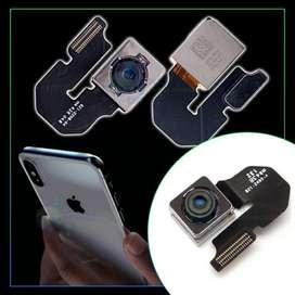 Flex Camara Posterior Trasera Iphone 4 4s 5 5s 5c SE 6 6s 6S Plus