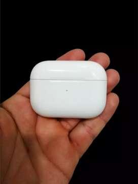 Case O Caja De Carga AirPods Pro Apple Originales